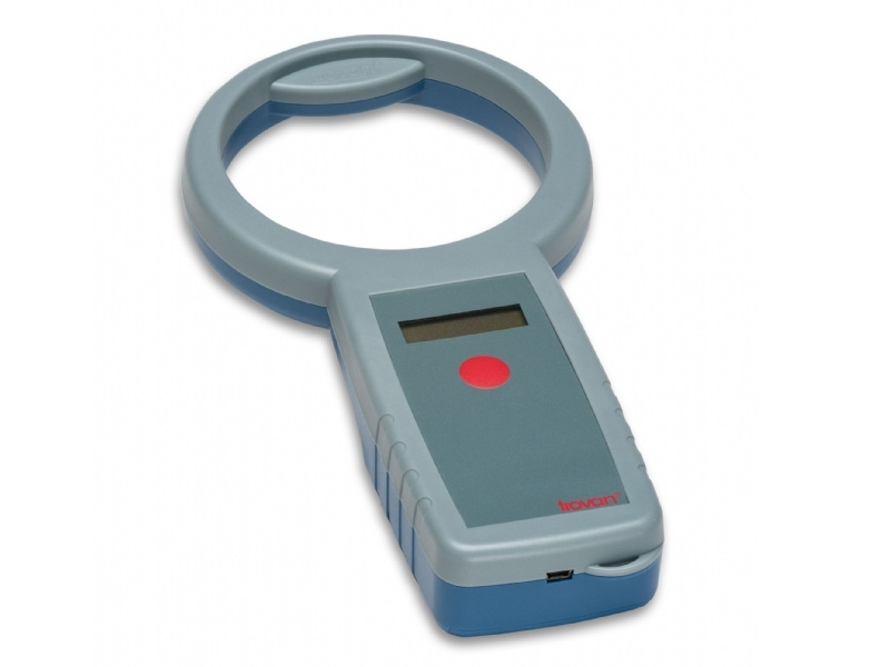 Microchip ID | Portable RFID Readers